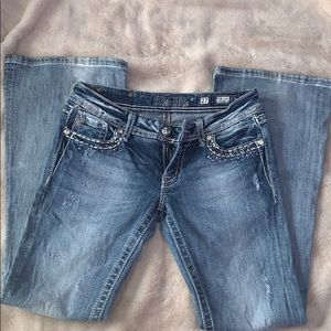 Miss Me Jeans | Size 27 | Women's Flare